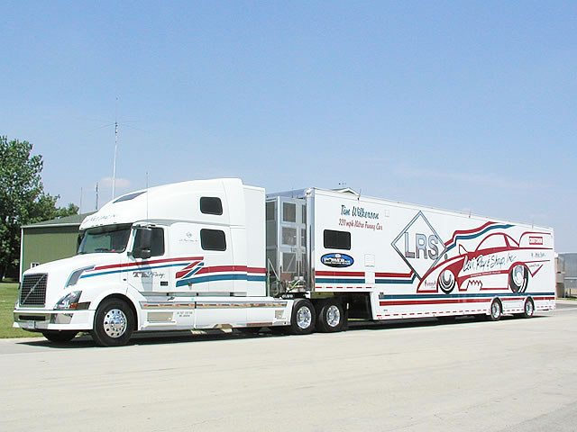 Car Trailers By T E Auto Haulers All Aluminum Semi The Ultimate In Pro Transportation