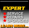 Expert Trailer Service, Repair and Upgrades!