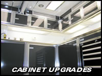 Cabinet Upgrades
